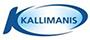 G. Kallimanis A.E. logo