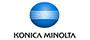 Konica Minolta Greece logo