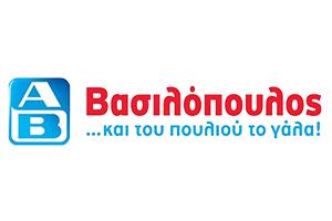 ALPHA-BETA Vassilopoulos S.A. logo