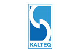 View job details and apply for this job by Kalteq S.A