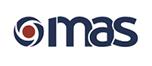 MAS SA logo
