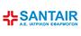 Santair S.A logo