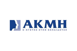 IEK AKMH logo