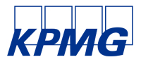 KPMG Greece logo